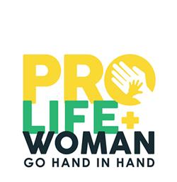 PRO-LIFE AND PRO-WOMAN Go Hand-in-Hand - March for Life in America, USA - PRO-VITA (PENTRU-VIATA) SI PRO-FEMEIE merg mana in mana - Mars pentru Viata in America, USA - MarchForLife.org - 2